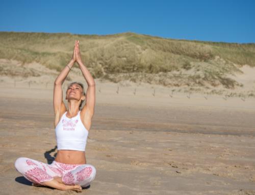 Yoga-oefeningen voor de ochtend