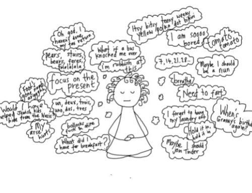 Hoe krijg je meer rust in je hoofd (7 tips)