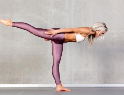 Hoe yoga mijn passie werd