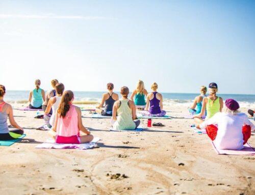 De voordelen van een yoga en meditatie retreat