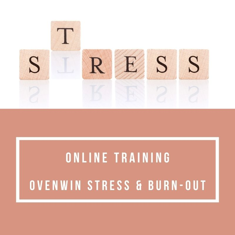 OVERWIN STRESS & BURN-OUT